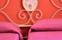 Camera Matrimoniale Iris